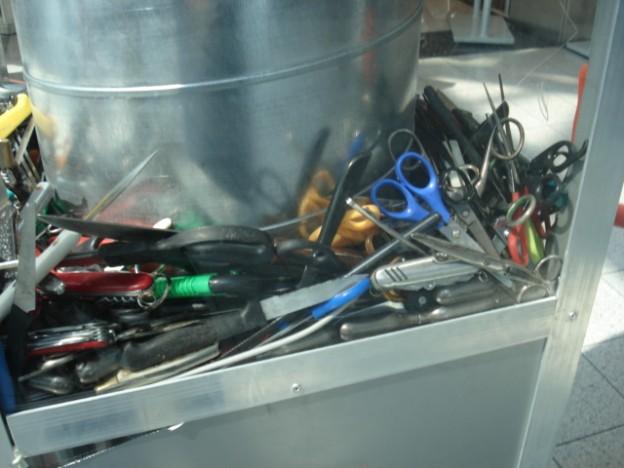 vad får man ha i handbagaget