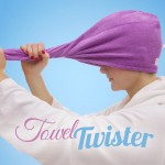 towel twister