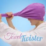 towel twister